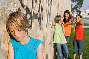 It's No Laughing Matter - Bullying Kills And We Are Responsible