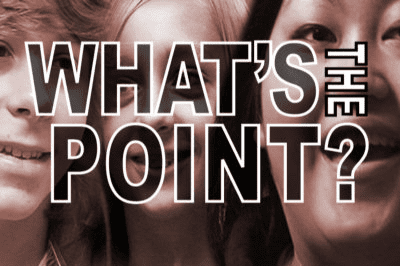 whatsthepoint
