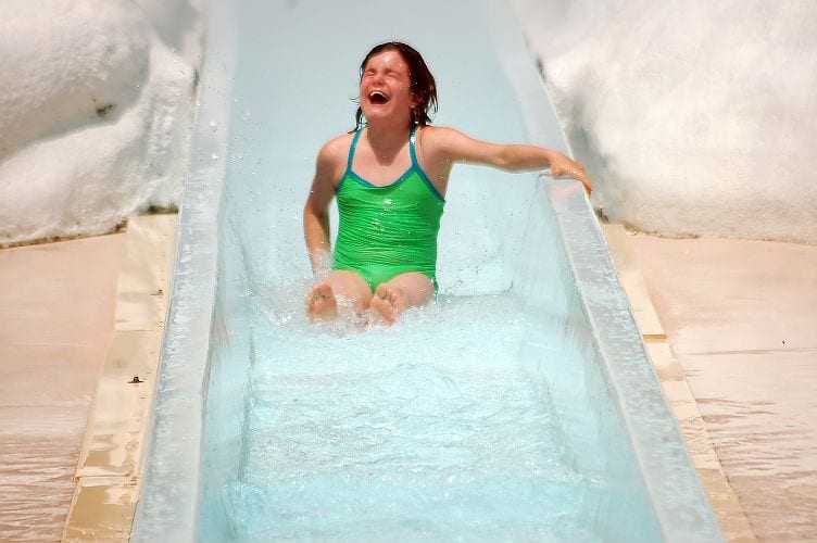 Are your grades sliding away with summer fun?