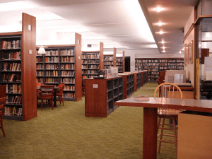 What happened to our libraries?