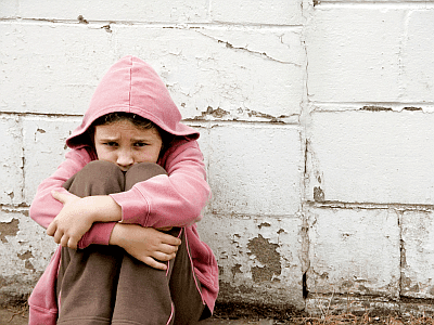 Identifying and supporting homeless students