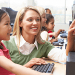 Success of Kindergarten Websites for Teachers
