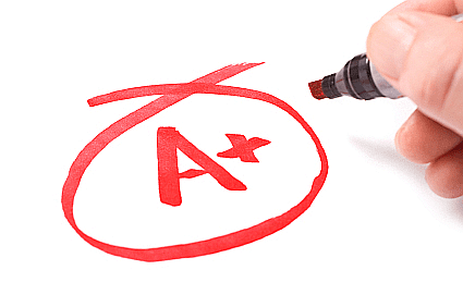 Help Students Understand the Benefits of Good Grades