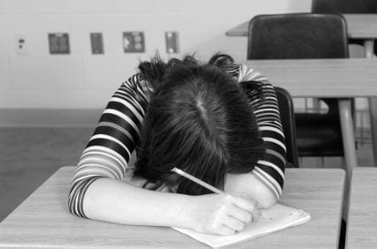 10 Poor Excuses for Failing Grades