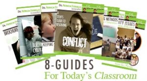 Ways to Empower Teens to Resolve Conflict