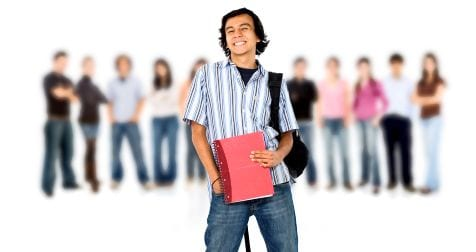 What Makes a High School Student Leader?