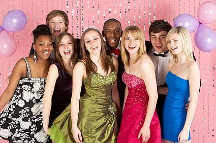 12 Tips for a Stress Free Prom