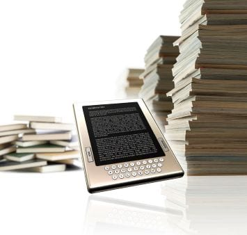 Get Ready for Digital Textbooks in K-12 Education