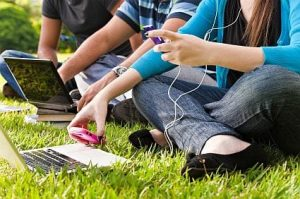 Soaring Demand for Online K-12 Schools and Mobile Learning