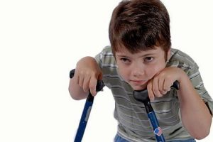 Identifying Children with Special Needs