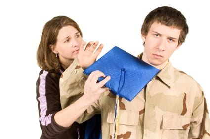 Ways for Parents to Survive the High School Years