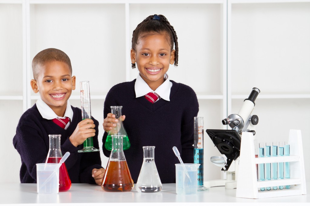 Understanding The Basics Of STEM Education