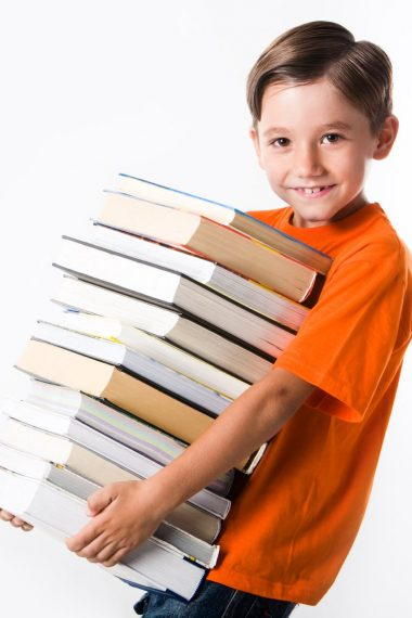 Crucial Points to Consider When Parenting a Gifted Child