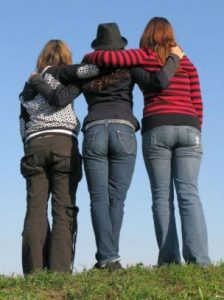 Dealing with Peer Influence in Adolescence