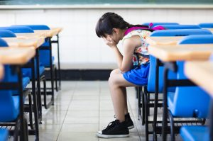 Addressing Disruptive Student Behavior with Age Appropriate Solutions