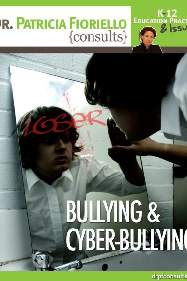 Why Cyber Bullying Continues to Plague Our High Schools