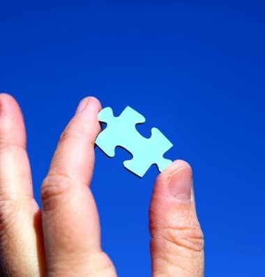 Finding the Missing Piece in Education
