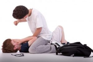 Preventing the Pain of Teen Violence