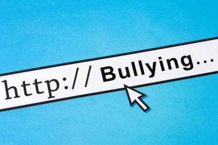 bullying and cyber bullying information for kids