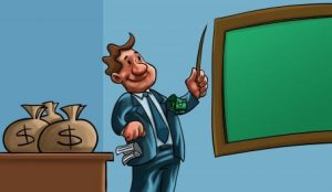 2 Major Challenges of Merit Pay in Education
