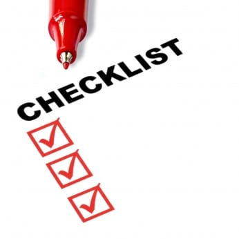 Time to Throw Away the Teacher Evaluation Checklist