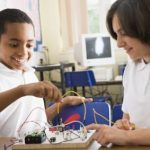Where to Find STEM Grants for Schools