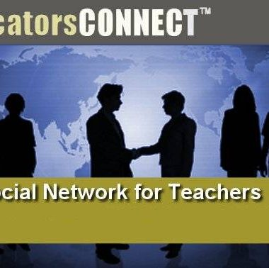 Top Social Networking Sites for Teachers to Connect