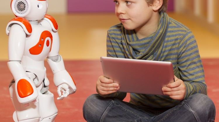Robotics Education: Get Ready for School Competitions and Curriculum