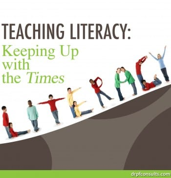 eBooks for Schools - Teaching Literacy