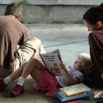 Increase Parent Involvement in School and Improve Literacy and Language Development