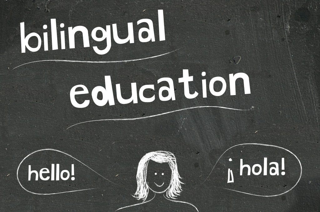 Bilingual Education 1024x678 - Examining Both Sides of the Bilingual Education Debate