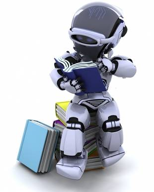 hot topics in education robotics story