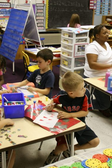 Fun Games for Gifted and Talented Children
