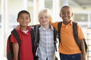 Current Issues in Primary Education: Redshirting Kindergarten