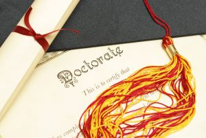 Available Online Doctorate Degrees Through Reputable Institutions