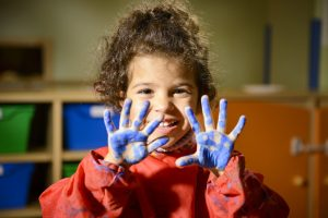 Changes In Early Childhood Education Programs To Meet Family Needs