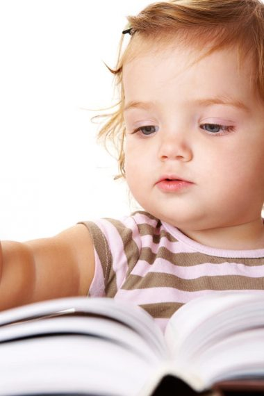 Providing The Gifted Toddler With A Positive Learning Environment