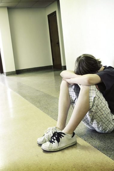 How To Adjust To Life With A Troubled Teen