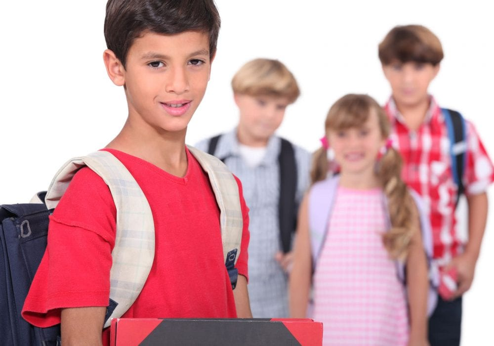 When To Place A Child In A Gifted Education Program