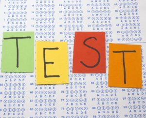 What To Know When Taking A Multiple Choice Test