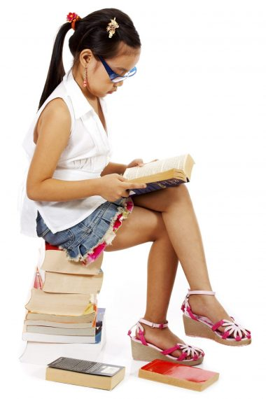 The Unfortunate Truth About Gifted Girls in School