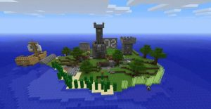 Best Fun Educational Game: Minecraft for Elementary Students