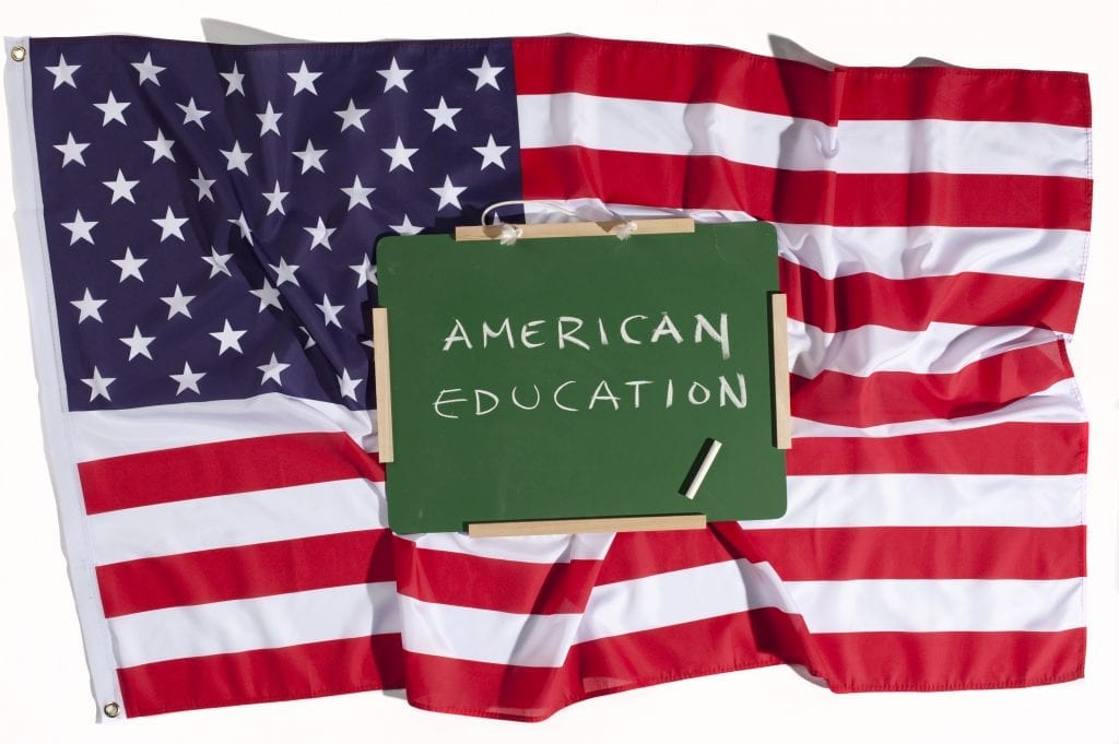 education system in usa pdf