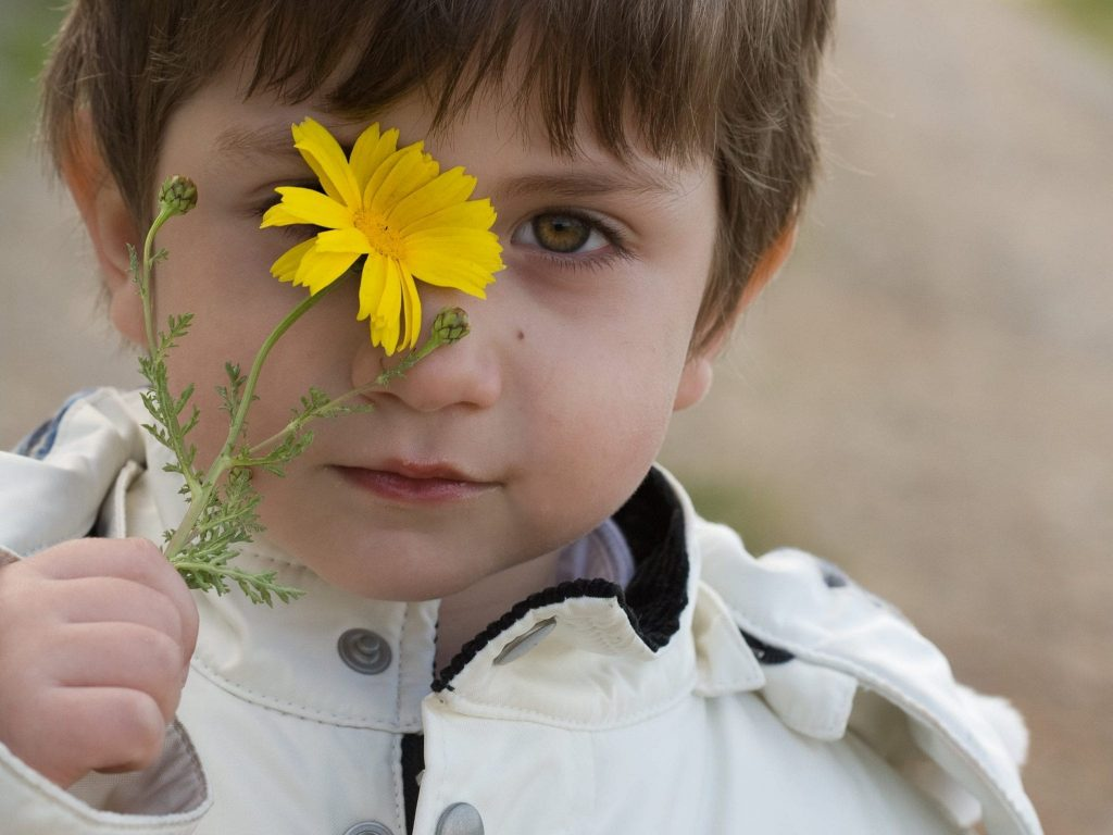 How Deal Gifted Children Home