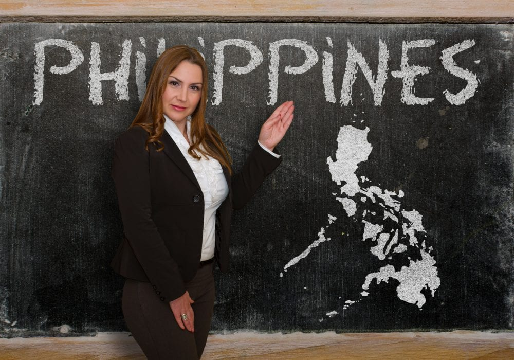 Resources To Help You Understand The Education Reform In The Philippines