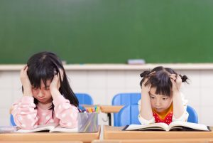 What No One Tells You About Gifted Children Behavior Problems