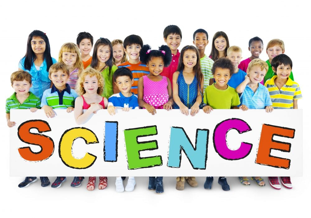 K12 Curriculum – Who Addresses STEM Best?