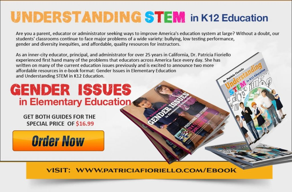 Current Education Issues - Gender and STEM