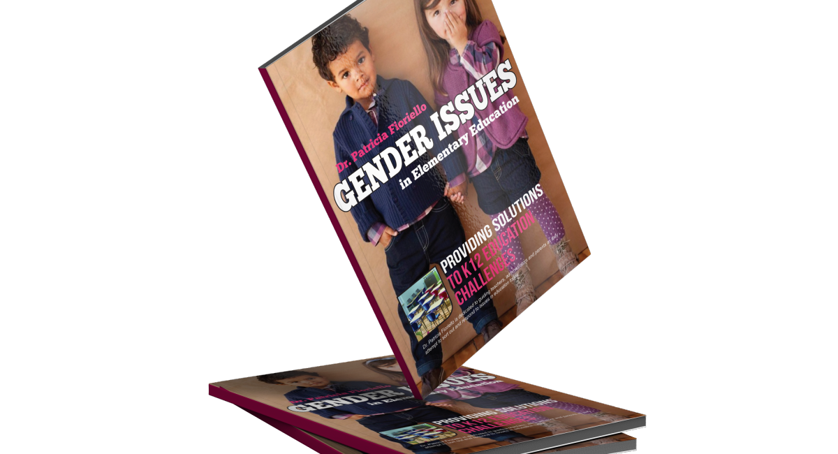 Current Education Issues: Gender Issues in Elementary Education and Methods For Improvement