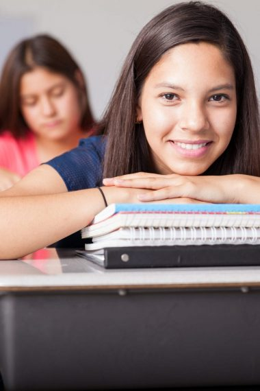 Challenges And Positives Of High School In America